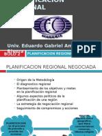 Planificación Regional