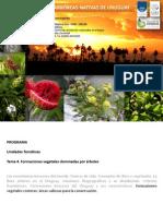 Clase7_Formaciones Vegetales Costeras y Sus Características