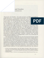 HAMBURGER, Jeffrey. Mysticism and Visuality