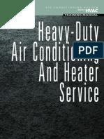 Service Manual AC Heavy duty Truck.pdf