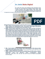 Membuat buku digital sederhana