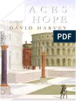 David Harvey - Spaces of Hope