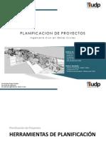 201520 Planificacion de Proyectos Cap III Tecnicas Planificacion