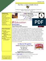 Newsletter 11-9-15 r1
