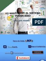 Introducción Al Sistema Financiero Clase 01