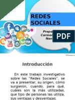 redes sociales-presentacion