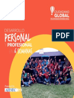 Portfolio AIESEC