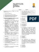 Evaluacion Quimica 11-4