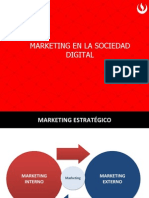 Canales de Marketing