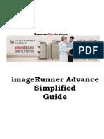 New IRAC Simplifed Manual - Customer