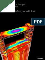 Autodeskrobot Structural Analysis Professional