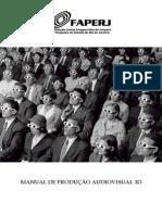 Manual de Produção Audiovisual 3D