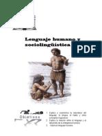 6. Sociolingüística Del Español