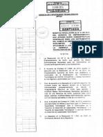 Modifica Bases Administrativas Generales