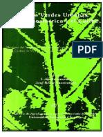 Areas Verdes Urbanas en Latino America y El Caribe