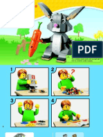 LEGO® EASTER - 40086