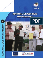 Manual Gestion Empresarial