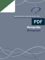 Agencija Za Lekove Monografija