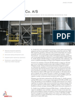 FLSmidth SolidWorks Enterprise PDM Case Study