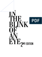 Murch - In the Blink of an Eye