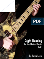 Sightreading Book