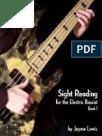 Sightreading Book