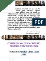 Criterio General de Divisibilidad By Grimaldo Oleas