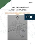 Hipertensión Portal Parte 1 Concedptos Basicos y Fisiopatologia