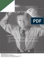Analisis Financiero Enfoque Proyecciones Financieras Pag. 01 a 60