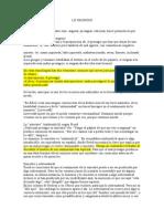 Construcción de Climas Ominosos Apuntes de Clase