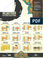 Kalender 1437