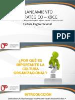 9-NOVENA SEMANA_Cultura Organizacional
