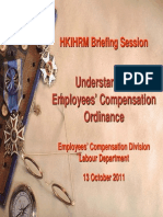 understanding the Employees Compensation Ordinance Handout (1)