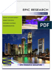 EPIC RESEARCH SINGAPORE - Weekly SGX Singapore report of 09 November - 13 November 2015