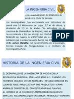 HISTORIA I.CIVIL