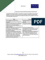 Razones Tipicas Proyectos Fallidos Implantacion ERP