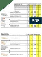 Navie Price List 2015 160315