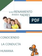 Entrenamiento Para Padres
