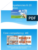 final core competencies 6-10 presentation         1