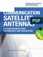 Communication Satellite Antennas_ Robert Dybdal_ 2009.pdf