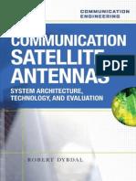 Communication Satellite Antennas_ Robert Dybdal_ 2009.pdf