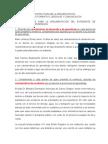 Texto de Análisis de Español