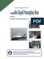 Buku Nautika Kapal Ikan
