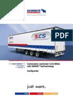 S CS Mega Configurator GB