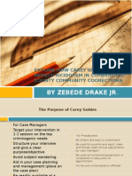 drakes agency pp