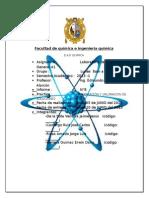 informe 8 de química general AI