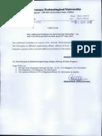 internship Report Format vtu