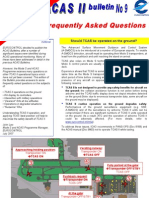 ACAS Bulletin 9 Frecuently Asked Questions
