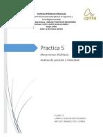 Practica 5 Multilazo Reporte