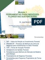 FERRAMENTAS PARA NEGÓCIOS FLORESTAIS SUSTENTÁVEIS